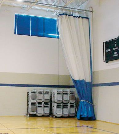 Gym Divider Curtains And Nets Archives Keeper Goals Your