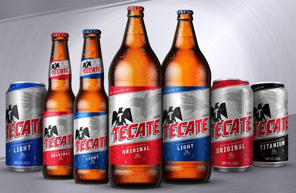 Cerveceria-Tecate-la-comunidad-de-las-cervezas-el-portal-del-chacinado | Cerveza, Logos de cerveza, Bar de cerveza