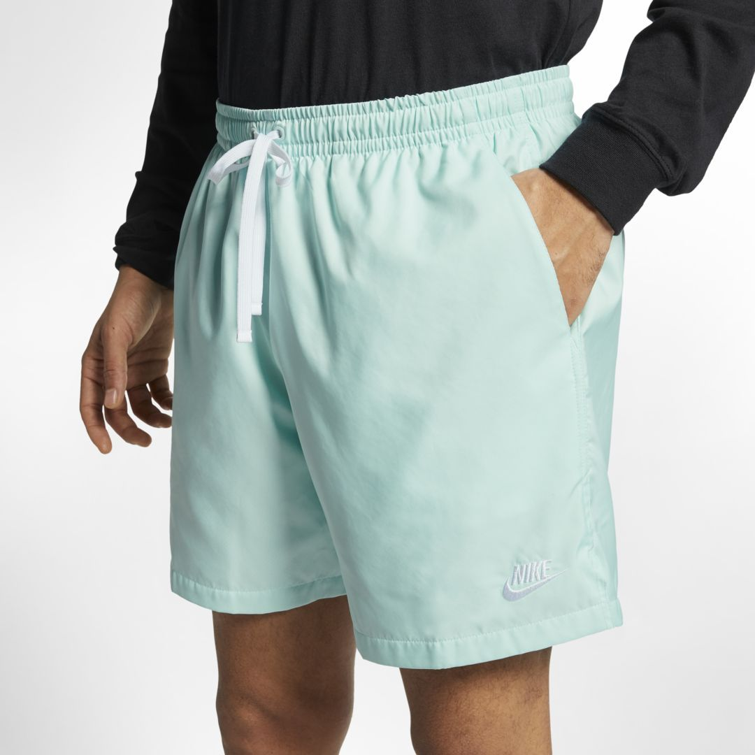 linda mejor lugar para elegir despacho Nike Sportswear Men's Woven Shorts. Nike.com in 2020   Mens sportswear, Nike  sportswear, Short sportswear