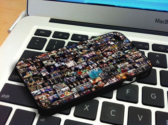 One Direction iPhone 4 iPhone 4S Case by robostack on Etsy, $15.79