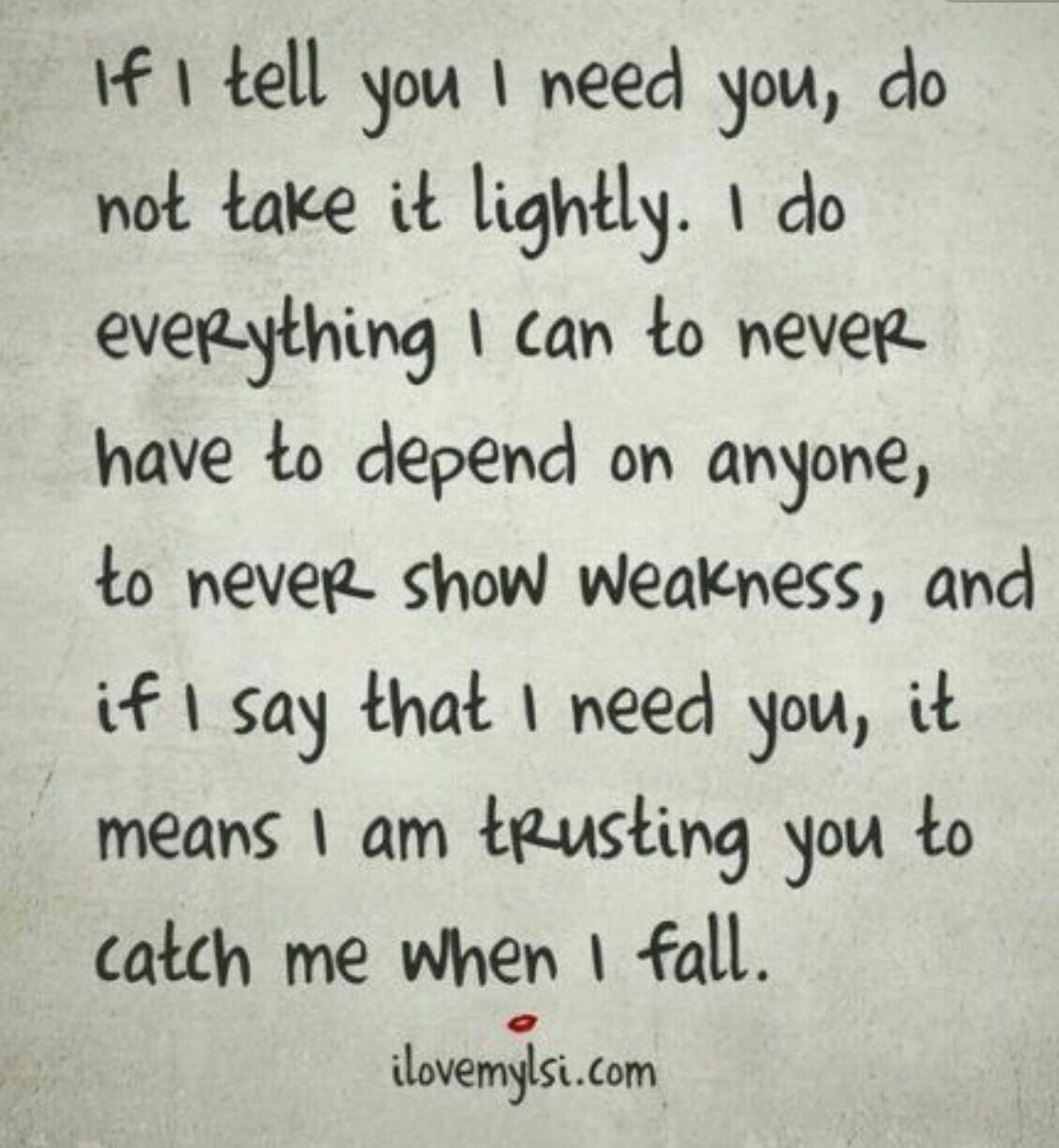 I Need You In My Life Quotes I Will Never Fall U Down My Dearpurinchikodi  Quotes