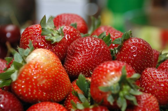 Strawberry Recipe Collection