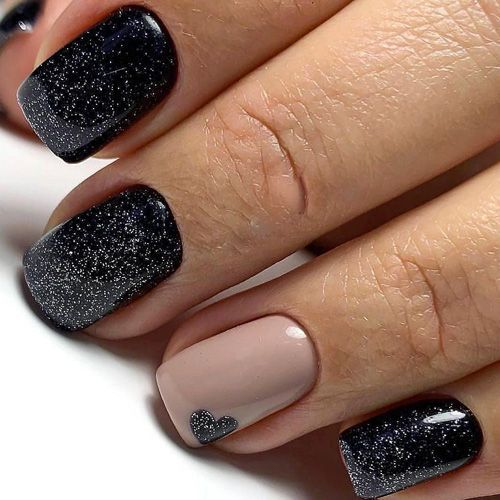 Mejor arte de uñas – 61 mejores diseños de arte de uñas para 2019 – Fav Nail Art – #Art …