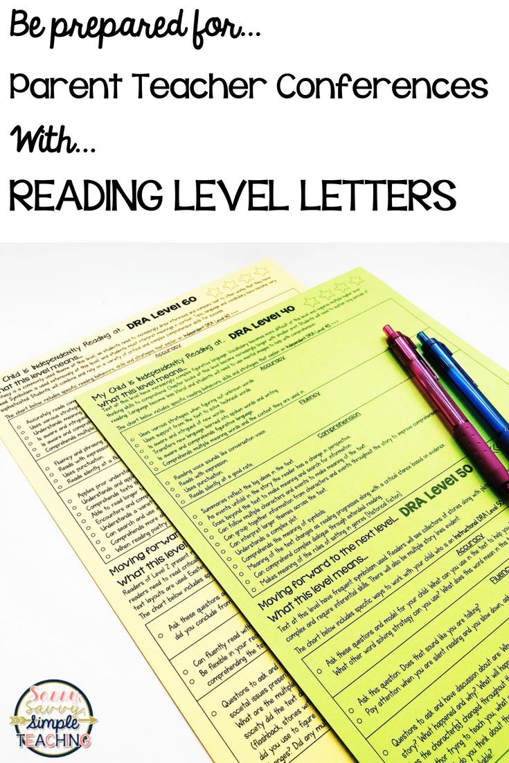 Reading Levels Explained For Parents Creative School Ideas