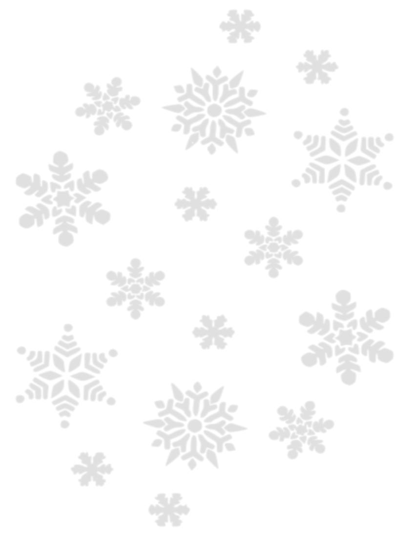 Snowflakes Background Snowflake Background White Background Wallpaper White Christmas Snowflakes