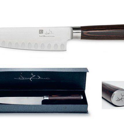 leif mannerström japansk kockkniv