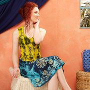 Take a look at the Explore Bohemian Details event on #zulily today!