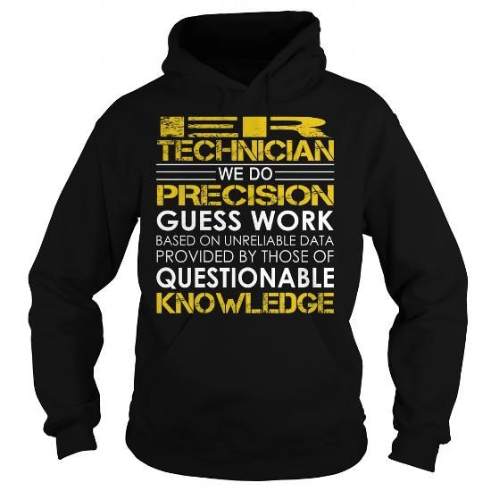 ER Technician Job Title Job Shirts Pinterest Hoodies Clothes