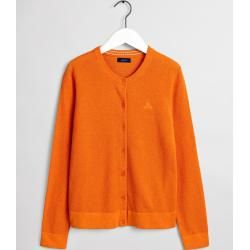 Photo of Gant Cotton Pique Cardigan () Gant