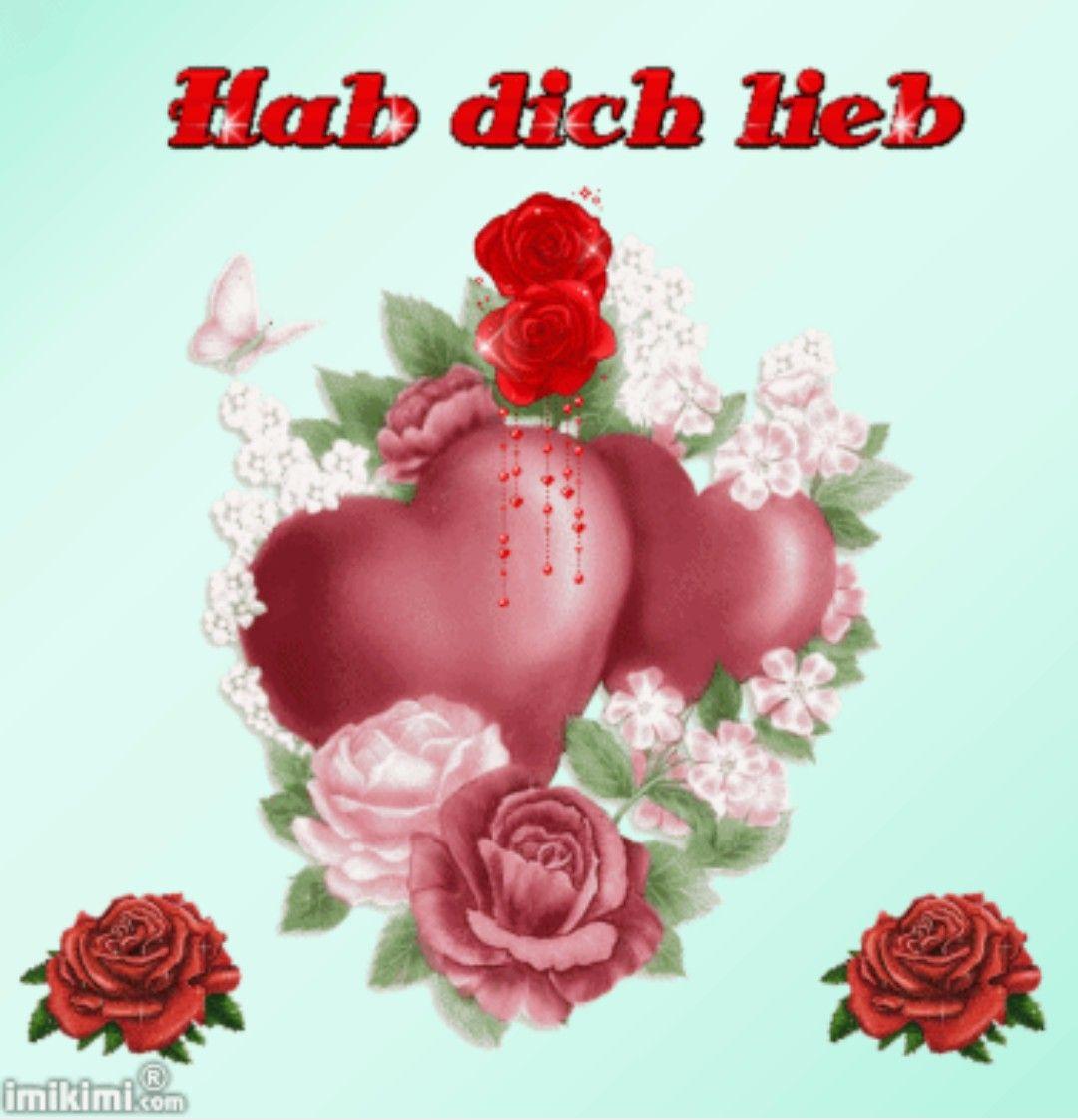 Pin Von Heinrich Thoben Auf Freundschaft Liebe Grüße