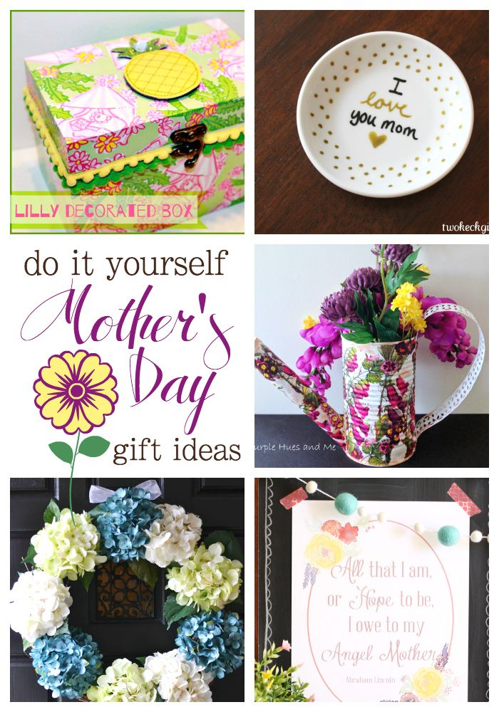 Bloggers best diy mothers day gift ideas moonlight simple diy diy mothers day gift ideas solutioingenieria Gallery