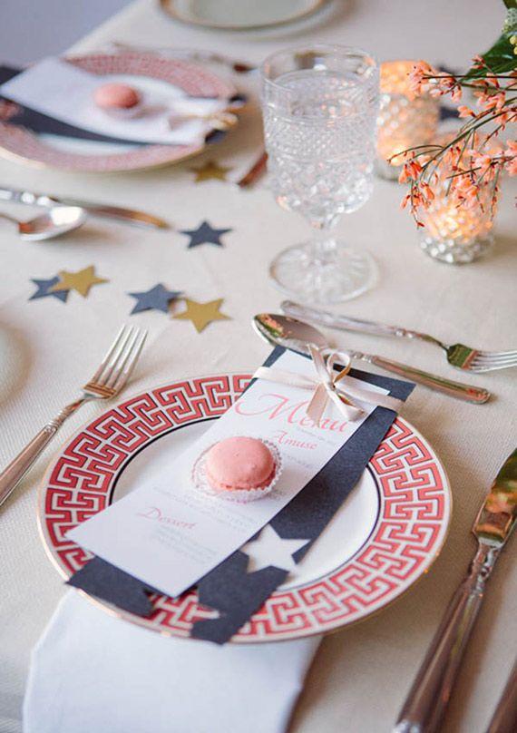 Spring wedding ideas | 100 Layer Cake
