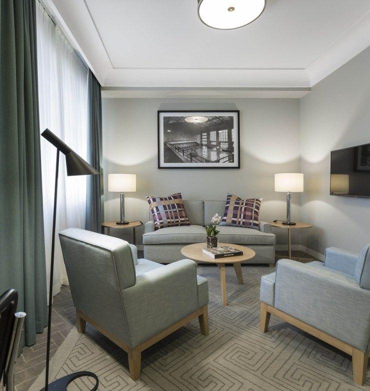 Hotel Vincci Porto By Jos Carlos Cruz Interior Design News