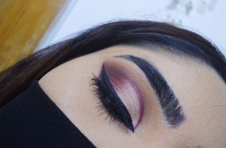 Fallmakeup Eyemakeup Eyeshadow Eyes Eyeliner Eyebrows Makeup