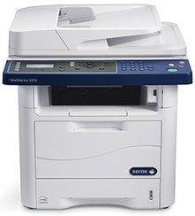 Xerox 3325 Drivers Download Multifunction Printer Printer