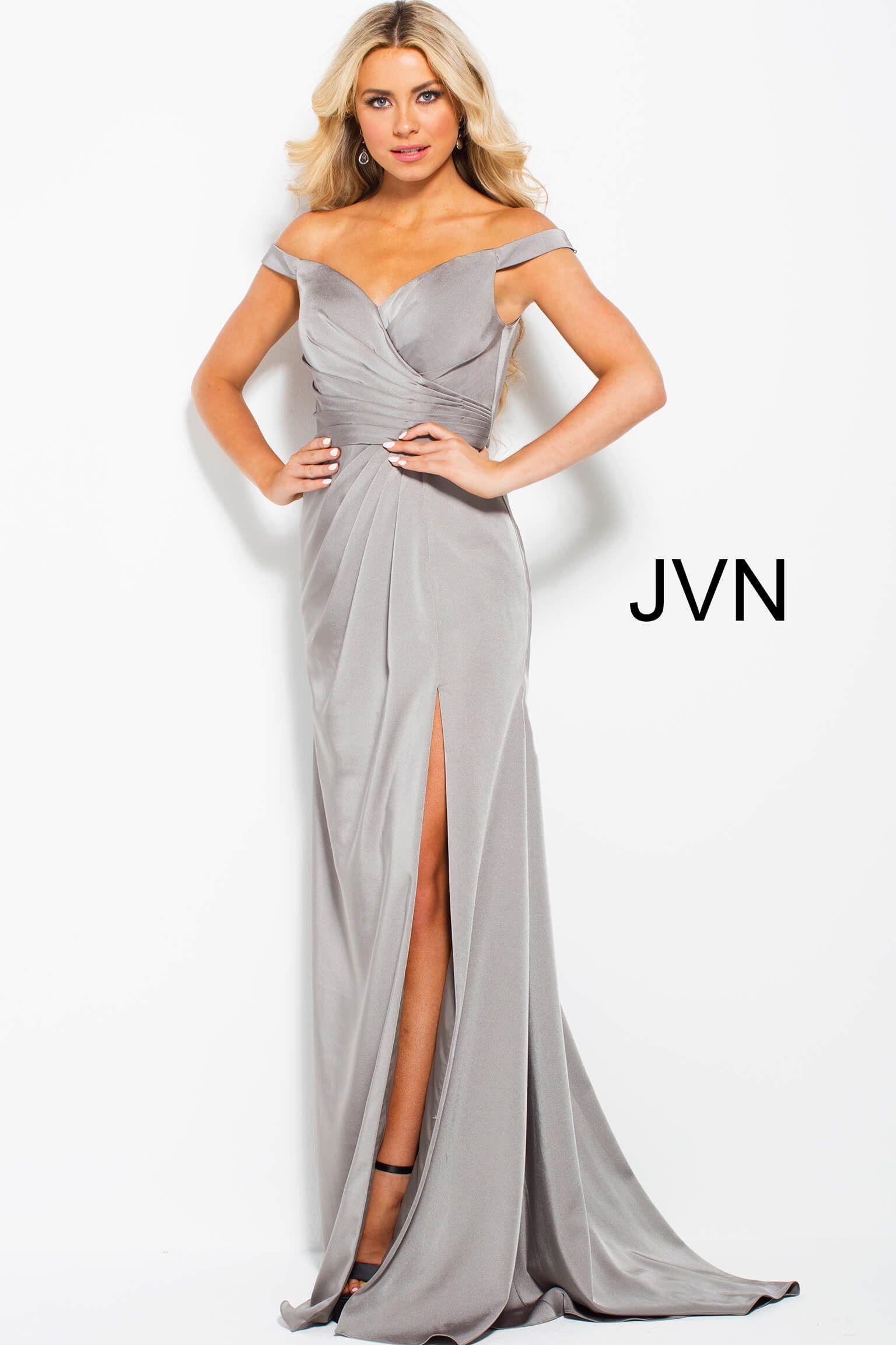 Jvn by jovani jvn international prom association promdress