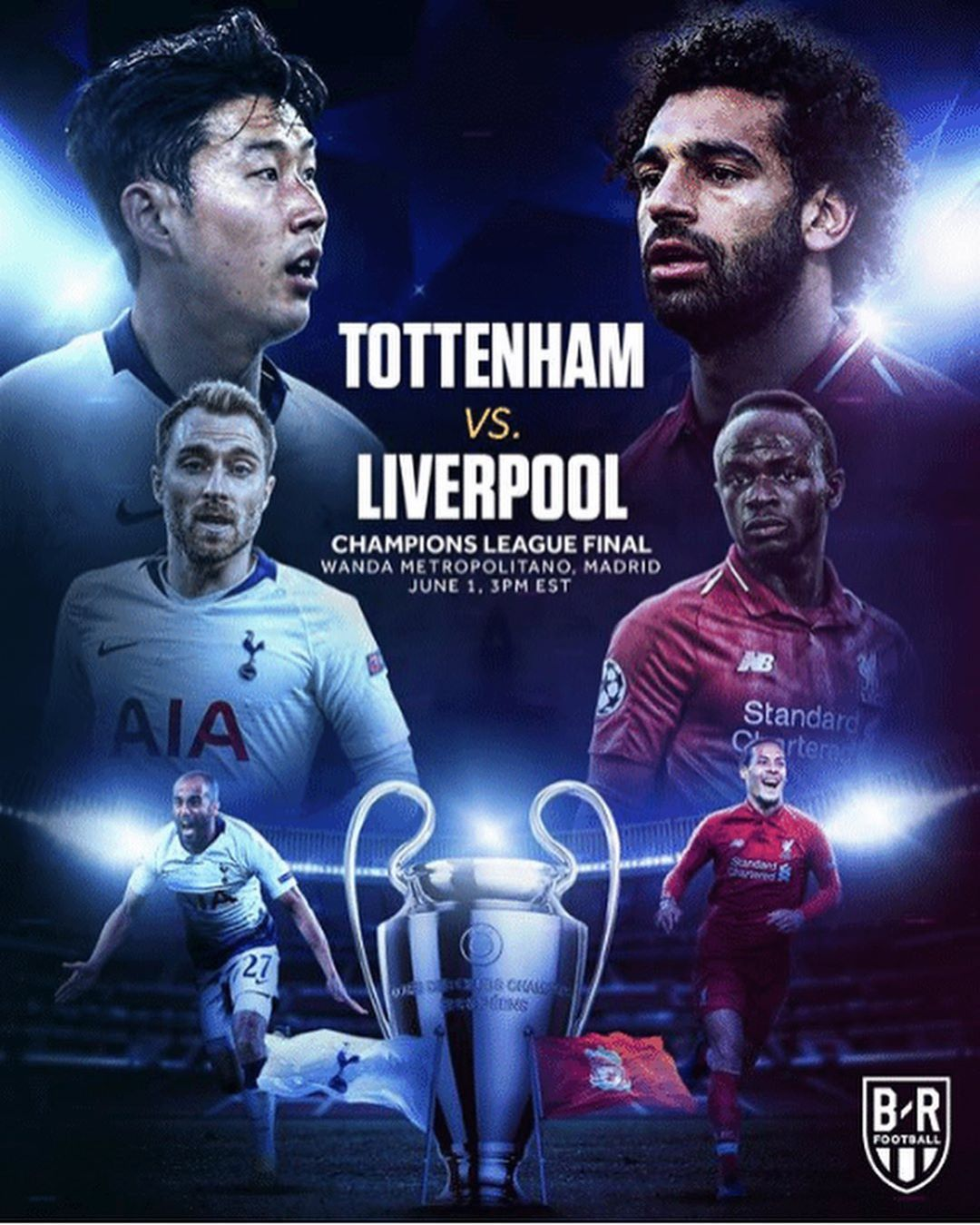 Uefa 챔피언스리그 결승전 중계 안내 3공단 비어하우스에서 오는 6월 2일 새벽 4시 챔피언스리그 중계방송에 맞춰 연장 영업합니다 Liverpool Champions Champions League Final Liverpool Champions League Final