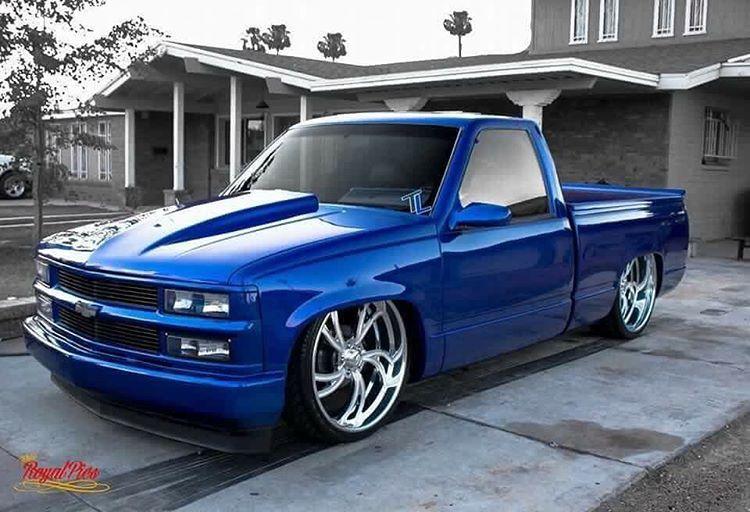 #silverado #performance #truck   Custom chevy trucks ...