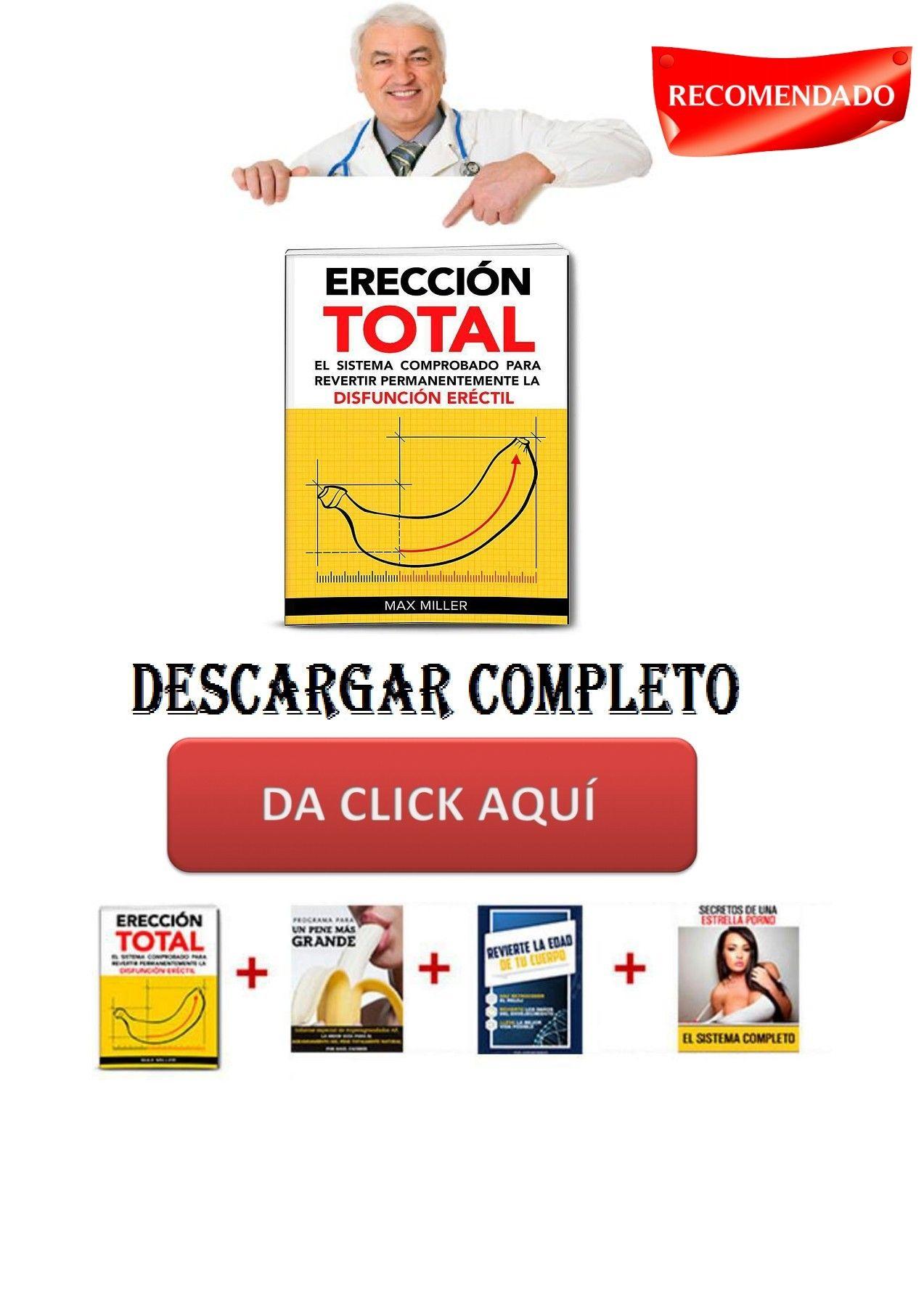 Ereccion total descargar gratis