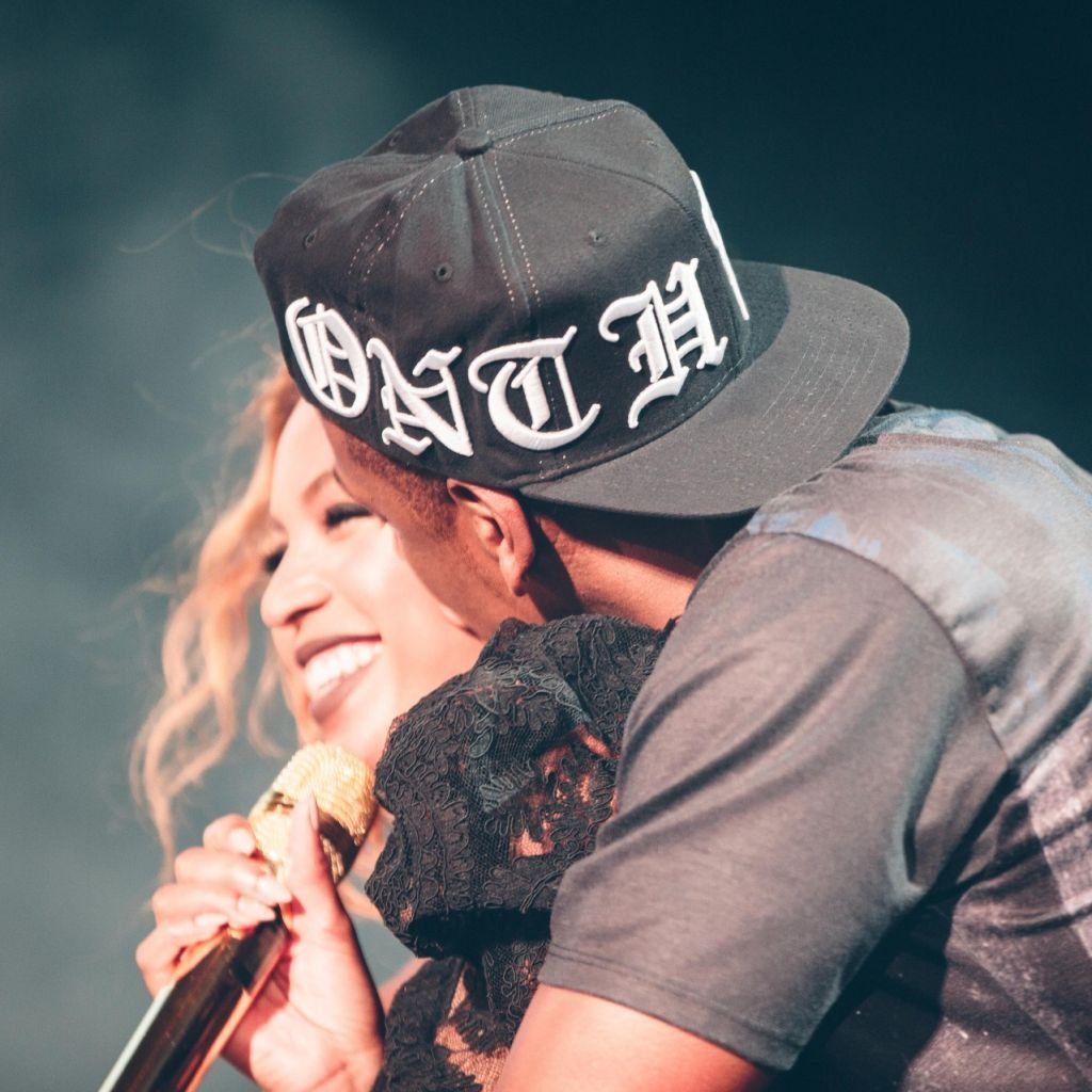 On The Run Tour Seattle  30.07.2014