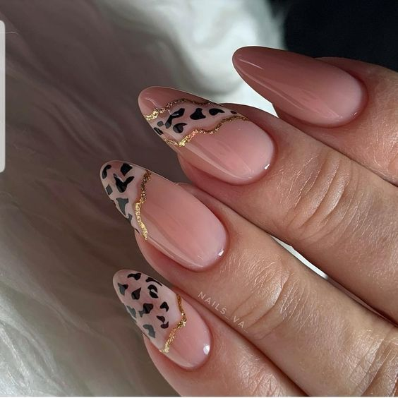Pin By Kim Spears On Nail Art Design In 2020 Nail Designs Fashion Nails Pretty Acrylic Nails