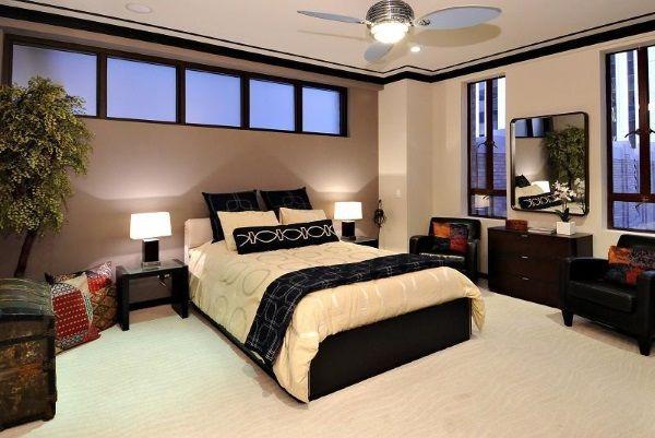 Tan Bedroom Walls universalcouncilinfo