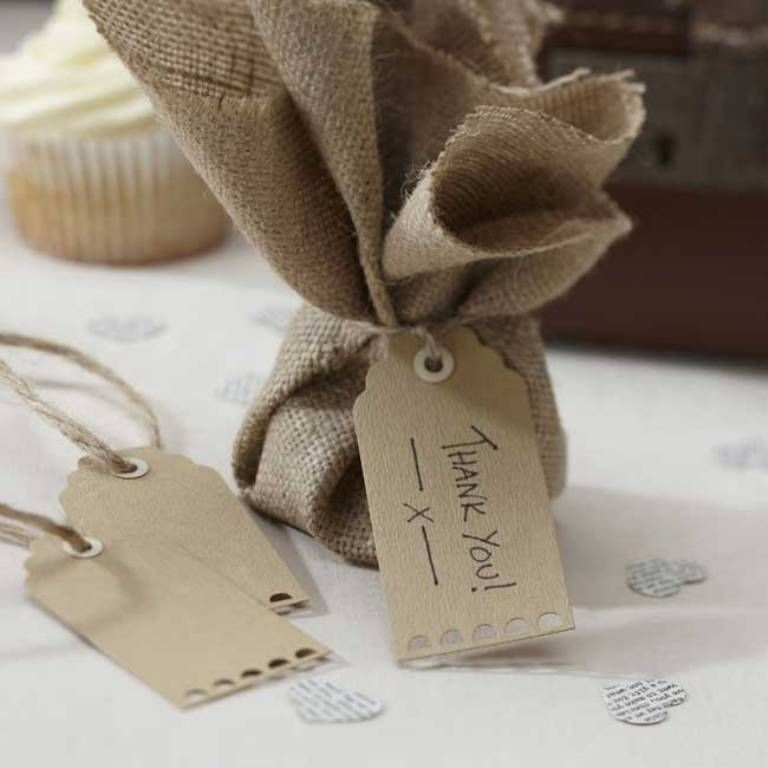 Save Money & Learn How to Make Your Own Wedding Favors | Favors ...