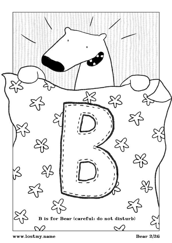 Free Printable Coloring Pages For Kids Lostmy Name Colouring