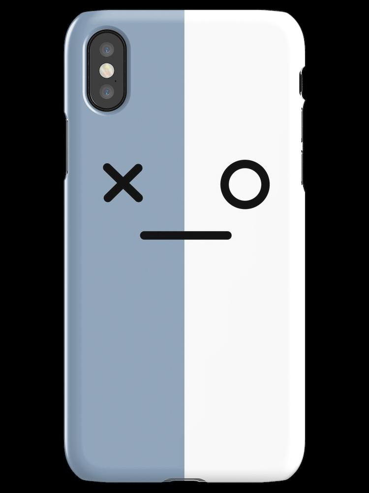 7d97c29a0f3 BTS BT21 VAN (ARMY) iPhone X Snap Case Kpop Phone Cases, Cute Phone