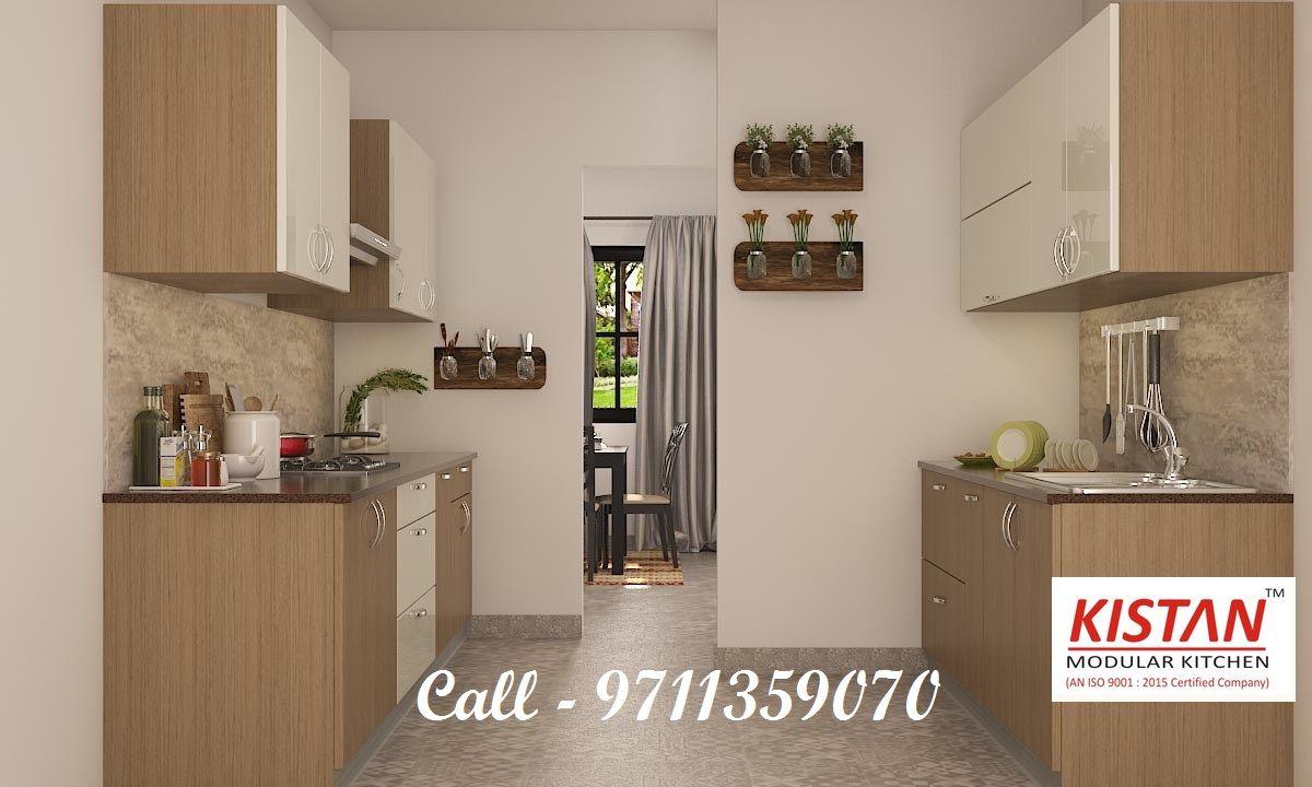 pin by modular kitchen noida on modular kitchen noida parallel kitchen design kitchen modular on kitchen interior parallel id=51069