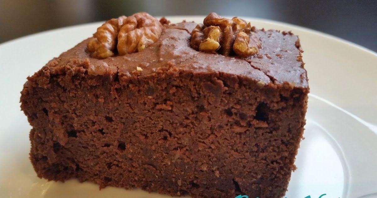 Gâteau au Chocolat Moelleux et Léger, à base de Ricotta ...