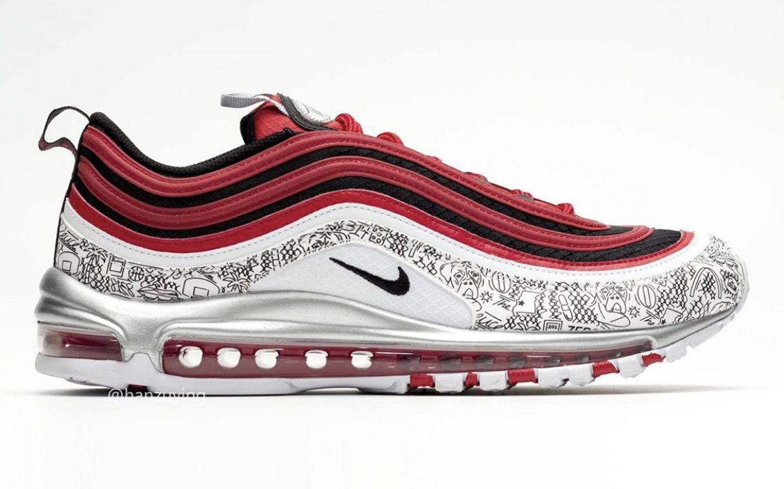 Nike Air Max 97 (YGJayson Tatum) | Kicks I Own in 2019