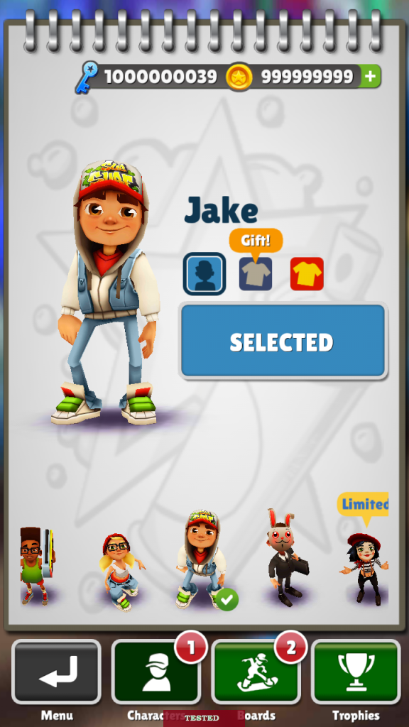 9eaa4645fb725b546e26489fee135c04 - How To Get All The Characters In Subway Surfers