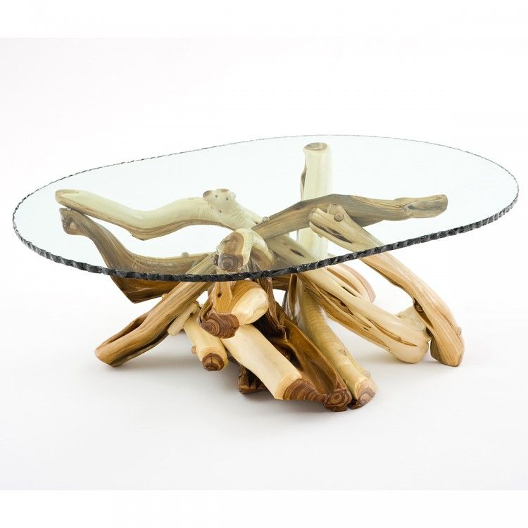 Rustic Natural Branch Coffee Table In 2019 Table Root Table Coffee
