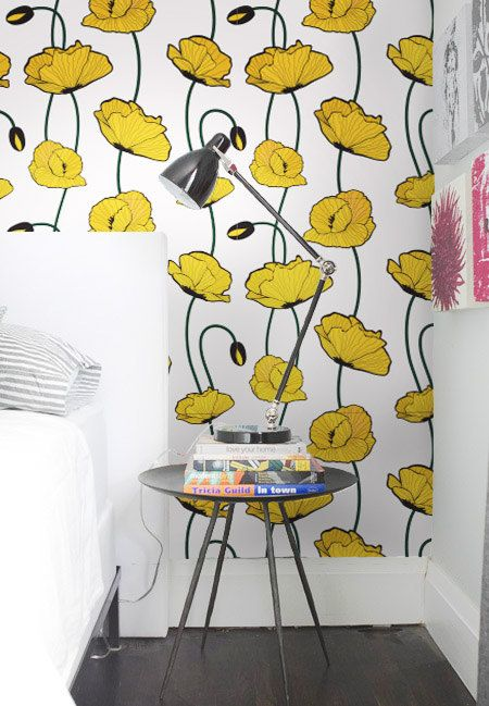 Removable Wall Adhesive Removable Wall Paper Printed On Self Adhesive Paper With Custom