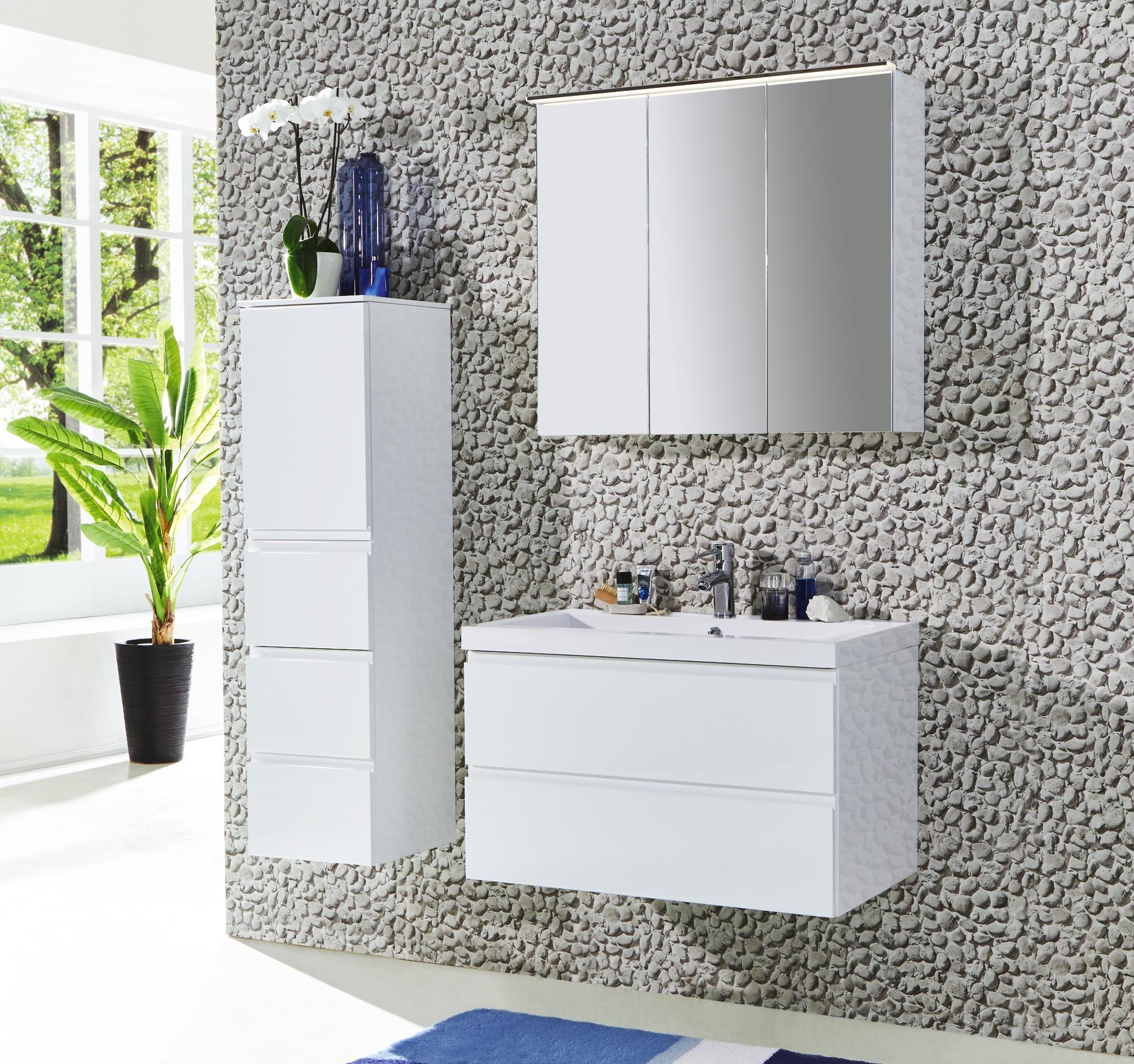 Badezimmer Von Novel Zum Frisieren Rasieren Zahneputzen Und Co Bathroom Vanity Vanity Single Vanity