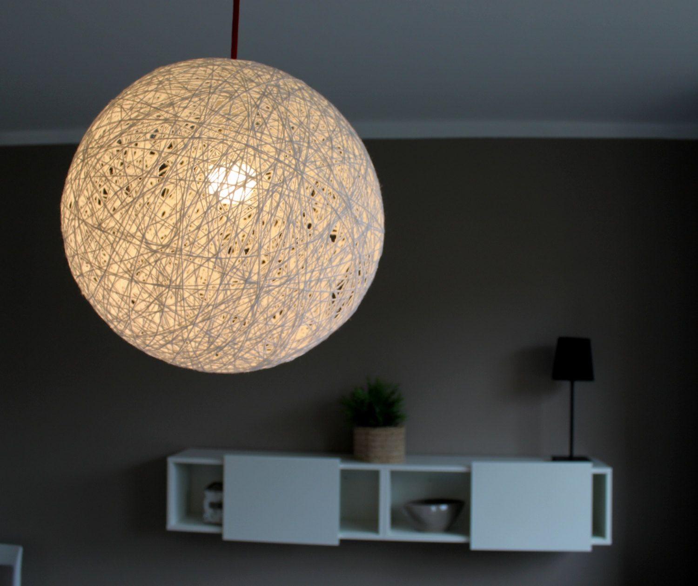 Design FORLA Handmade lamp lighting pendant by concreteedesign, €99,90