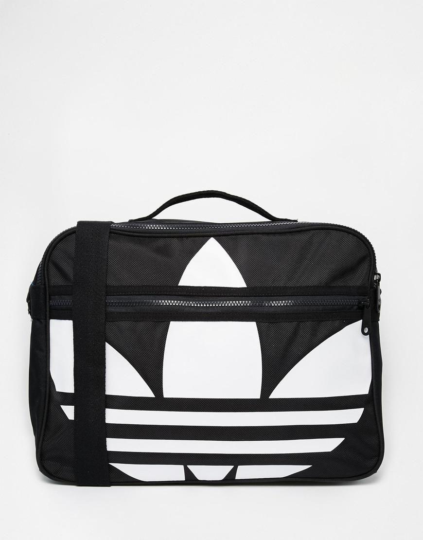 adidas Originals Airliner Vintage Bag | | Väskor | BQ1484