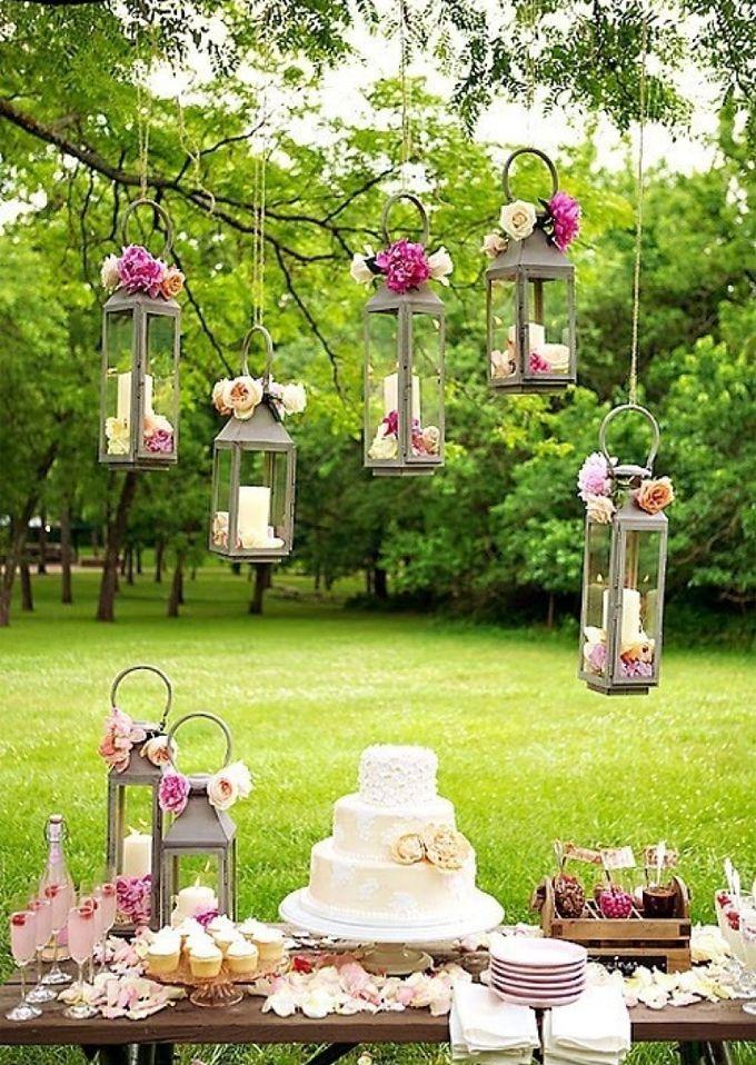 Ideas para una boda campestre | ramos | Pinterest | Ideas para, Boda ...