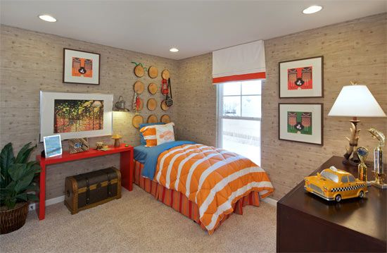 Model homes frederick county md