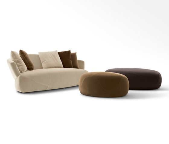 Sofas Seating Solemyidae Giorgetti Rossella Pugliatti Check It Out On Architonic Sofa Furniture Design Furniture