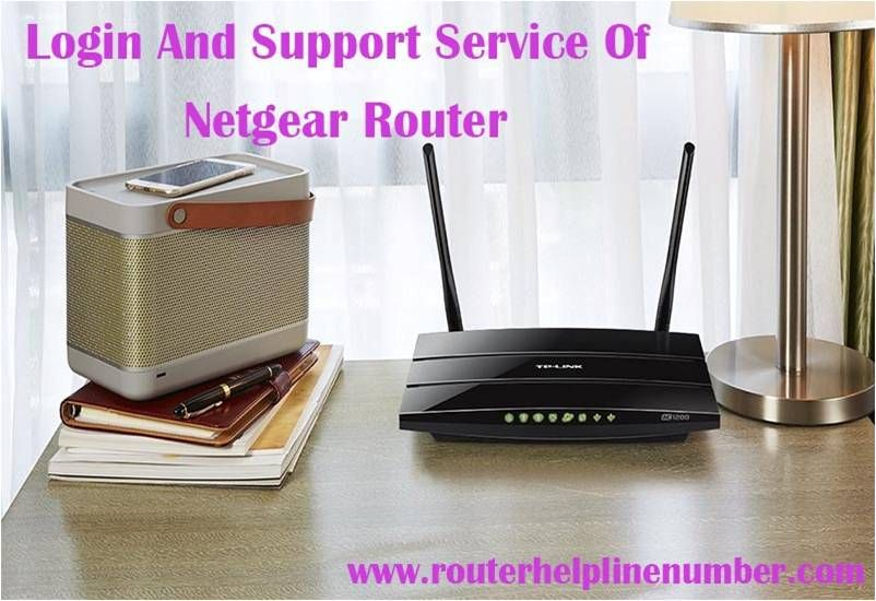 All About The Login And Support Service Of Netgear WiFi