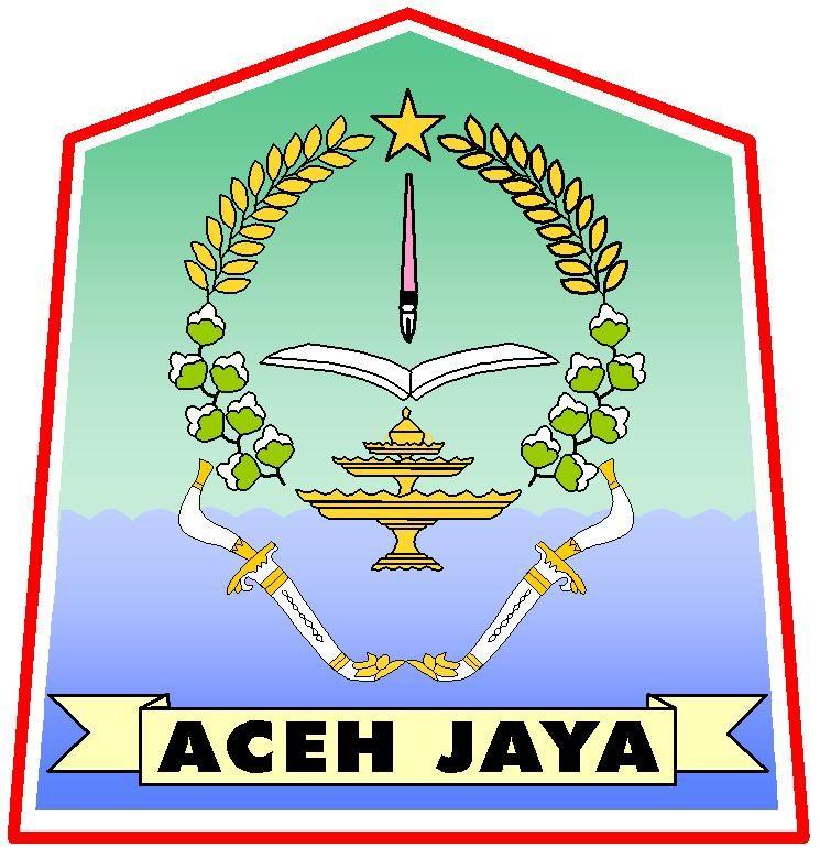 Hasil Gambar Untuk Logo Kabupaten Aceh Jaya