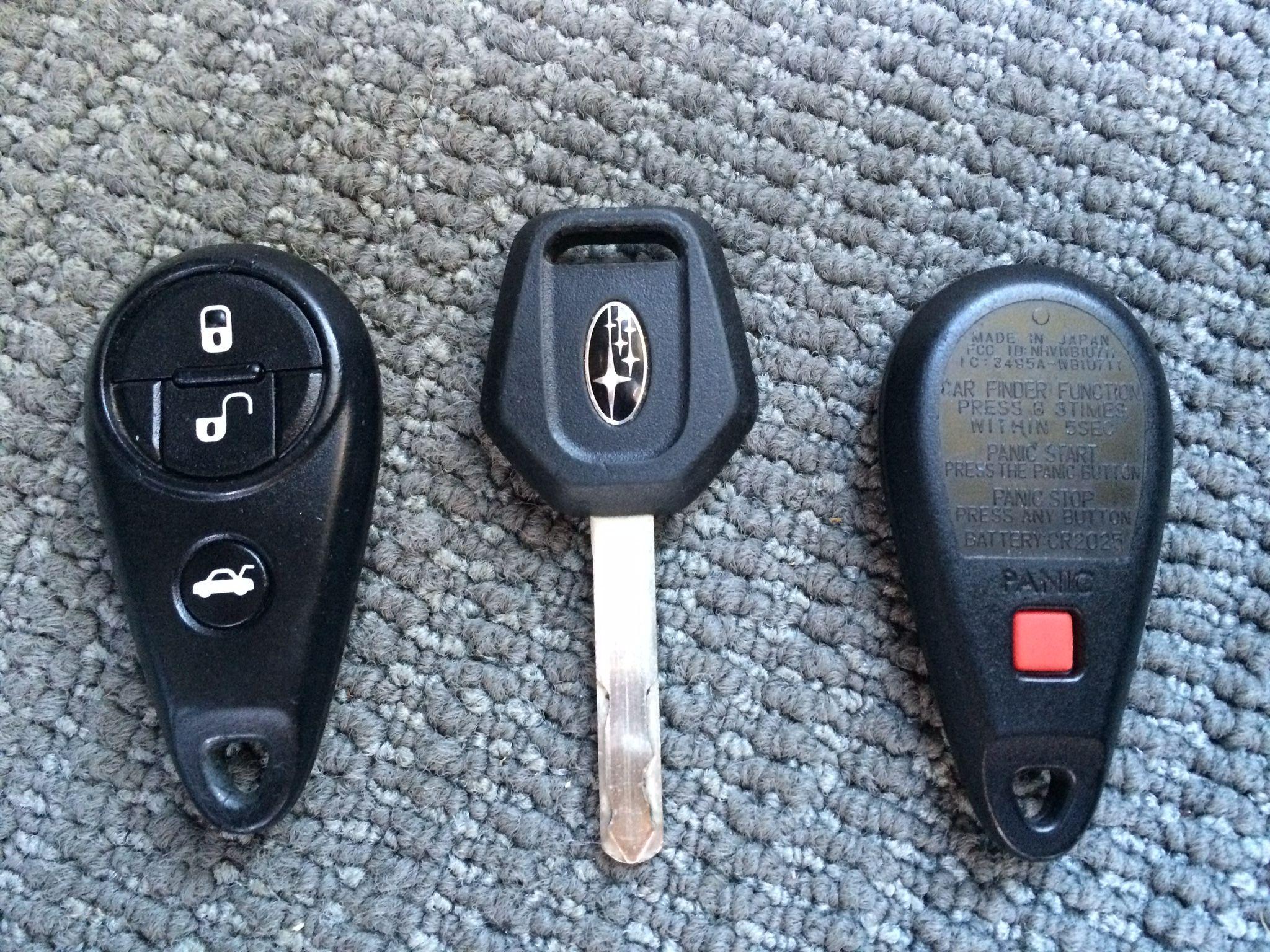Subaru Impreza Car Keys Pinterest Subaru Impreza And Subaru