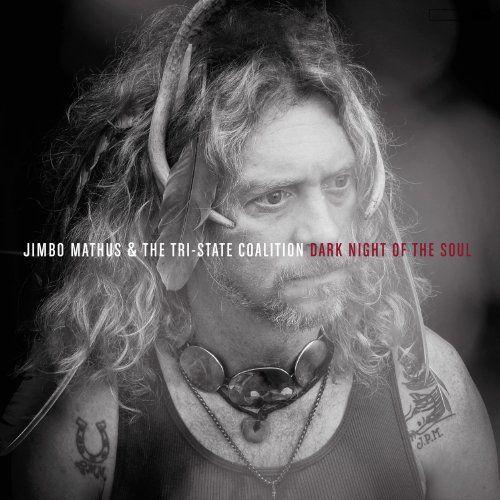 Jimbo & The Tri-State Coalition Mathus - Dark