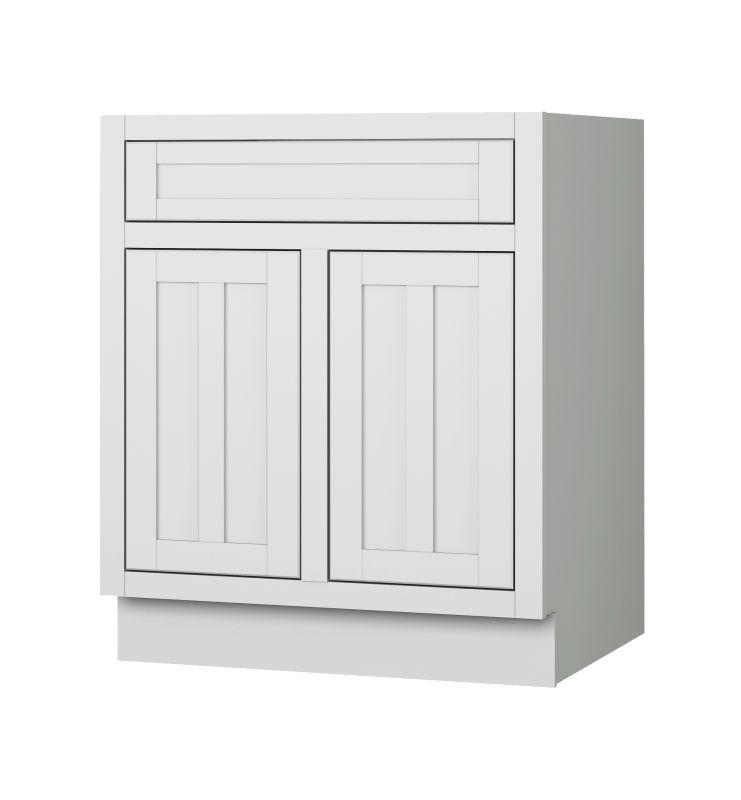 Sagehill Designs Vdb30s Veranda 30 Double Door Sink Base Linen