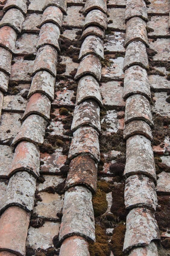 Toscana Terracotta Roof Tuscan Terracotta