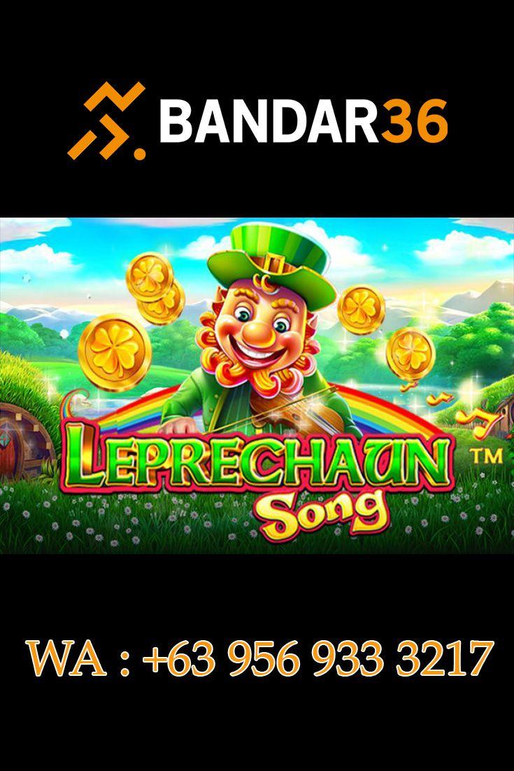 Pragmatic Play Leprechaun Song│Bandar 36 di 2020 Game