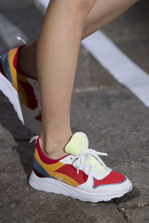 fbe8b4631b03b 30 scarpe basse per la Primavera Estate 2019 che saranno super ...