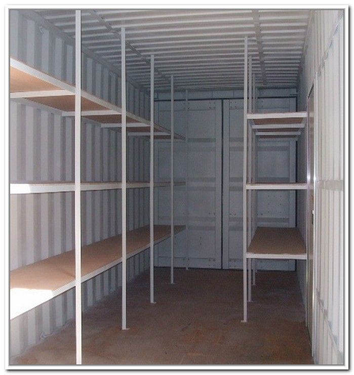 Shipping Container Storage Ideas Part - 18: Shipping Container For Storage Building - Google Search